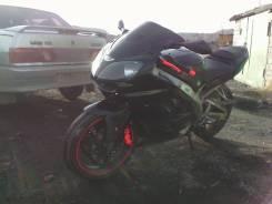 Kawasaki Ninja ZX-9R, 2001