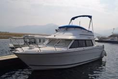 Продам катер Baylainer 2858 в Иркутске или обмен на авто