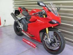 Ducati 1199 Panigale R, 2012