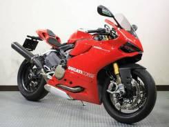 Ducati 1199 Panigale R, 2013