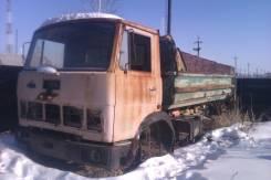 Продам МАЗ-5551 по запчастям