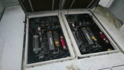 Продам 2 двигателя 4LH-DTZ Yanmar