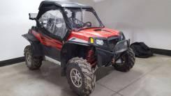 Polaris Ranger RZR 900, 2011