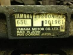 Картер + коленвал на Yamaha XL / GP1200