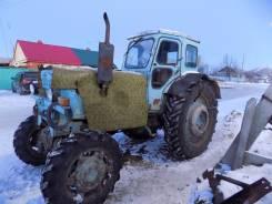 ЛТЗ Т-40, 1983