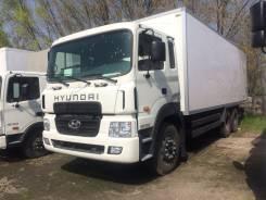 Hyundai HD260, 2016