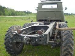 Продам  Зил-131 с хранения