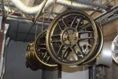 Порошковая покраска литых дисков, сварка аргоном, ремонт дисков