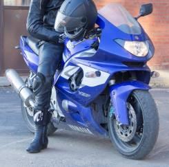 Yamaha YZF 600, 2004