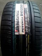 Bridgestone Potenza RE050A Run Flat. Летние, новые