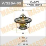 Термостат Suzuki 17600-60813