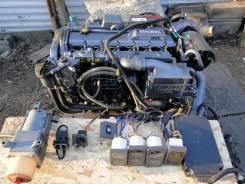 Продам Дизель Yamaha SX420KS (с приборами управления)