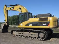 Caterpillar 330D L, 2010