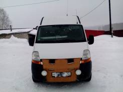 Renault Master, 2009