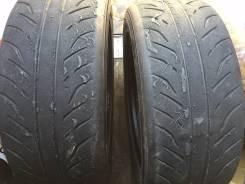 Dunlop Direzza ZII, 205/55 R15