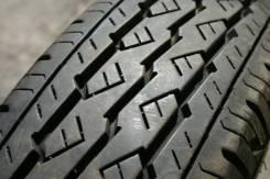 Bridgestone Duravis R670. летние, 2012 год, б/у, износ 10%