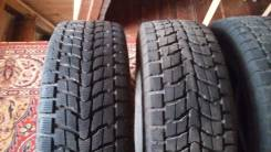 Dunlop Grandtrek SJ6, LT 255/60 R 16