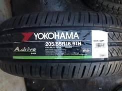 Yokohama A.Drive AA01, 175/70 R14 84T