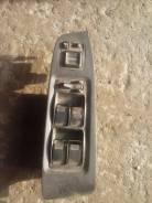 Блок управления стеклоподьемниками на Honda Accord CF4