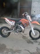 KTM 50, 2013