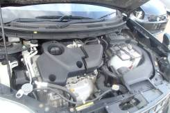 Двигатель в сборе. Nissan X-Trail, T31, T31N, T31P, T31R, T31Z, TNT31 QR25DE