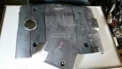 Крышка двигателя. Nissan Gloria VQ30DD, VQ30DE