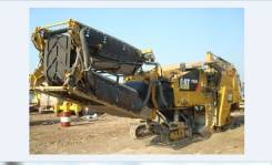 caterpillar PM 200, 2009