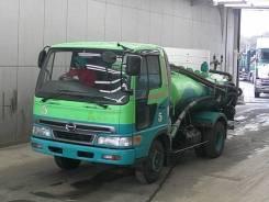 Hino Ranger, 2004