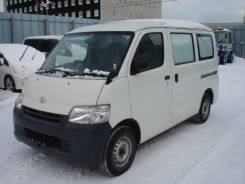 Toyota Town Ace, 2010