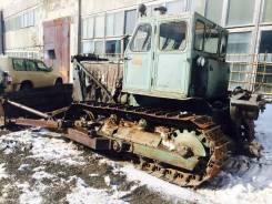 ЧТЗ Т-100, 1980