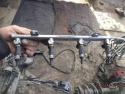 Инжектор, форсунка. Mitsubishi Lancer Двигатель 4B11