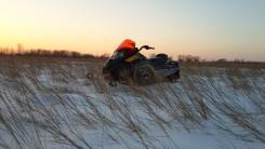 BRP Ski-Doo freestyle 300, 2006