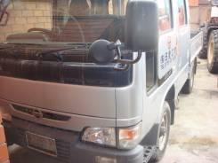 Продается грузовик н-атлас по запчастям