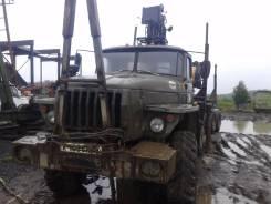 Урал 55571, 2001
