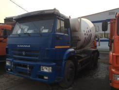 АБС-9 (58149-035-23) шасси КАМАЗ-6520, 2015