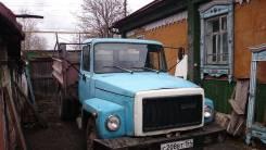 Продам ГАЗ-САЗ 3307 1993 г. в.