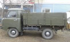 УАЗ 452Д, 1989