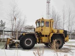 Кировец К-702МБА-01-БКУ, 2005