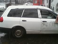 Nissan AD Wagon, 2000