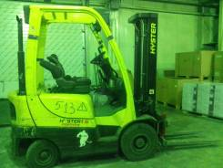 Hyster H1.6FT, 2010