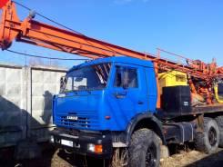 КамАЗ 43114, 2011