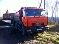 КамАЗ 45393В, 2008