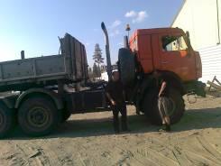 УСТ 5453 Камаз 44108, 2012