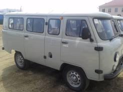 УАЗ 2206, 2016