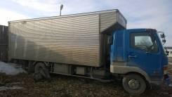 Продаю грузовик мицубиси фусо