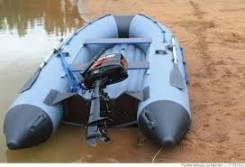 Лодка Profmarine PM 390 Air