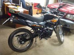Racer Panther RC200GY-C2, 2015