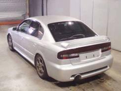 Subaru Legacy B4, 2003