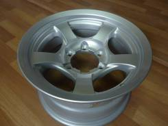 15 литье КраМЗ 6x139.7 (Олимп)