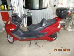 Leike 150, 2007